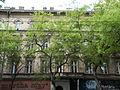 Schneider ház (1890). - Budapest, Erzsébet körút, 20.JPG