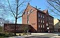 Schule Fährstraße in Hamburg-Wilhelmsburg, Altbauten.jpg