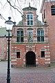 Schuttenhuis en waag, Appingedam.JPG