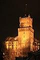 Schwanenburg Kleve, vom Kloppberg aus.jpg