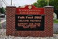 Schwenksville Fire Company Sign 2012 (7825950792).jpg
