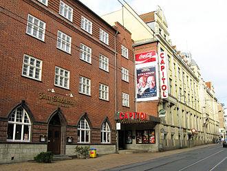 Kino Schwerin