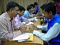 Science Career Ladder Workshop - Indo-US Exchange Programme - Science City - Kolkata 2008-09-17 071.jpeg