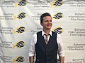 Scott Ballard at the Bahamas International Film Festival.jpg