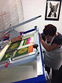 Screen print squeegee hand bench.jpg
