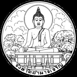 Amnat Charoen Province - Image: Seal Amnatcharoen