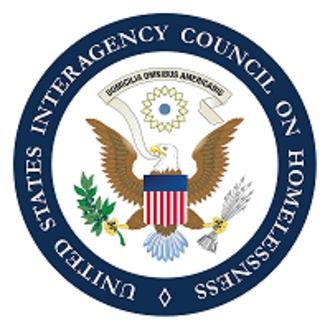 United States Interagency Council on Homelessness - Seal of the U.S. Interagency Council on Homelessness