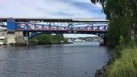 File:Seattle — Fremont Bridge — (2016-06-12), 03.webm