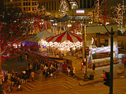 Seattle - Westlake Mall at Xmas 02.jpg