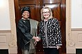 Secretary Clinton Meets With Liberian President Sirleaf (8385853099).jpg
