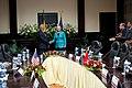 Secretary Clinton Shakes Hands With Timor-Leste's Prime Minister Gusmao (7946967412).jpg