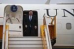 Secretary Pompeo Arrives for the Hanoi Summit in Vietnam (47213986101).jpg