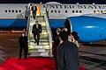 Secretary Pompeo Arrives in Tashkent (49480970872).jpg