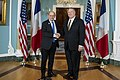 Secretary Pompeo Meets with French Foreign Minister Le Drian (49065574786).jpg