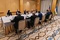 Secretary Pompeo Meets with Uzbekistan Religious Leaders (49480993497).jpg