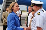 Secretary of State visits military members in Guam DVIDS336110.jpg