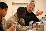 Secretary of the Navy Ray Mabus visits 2nd MAW (FWD) 131119-M-SA716-017.jpg