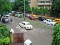 Sector-V Saltlake - Kolkata 2007-08-13 08515.JPG