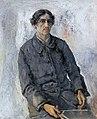 Self-portrait by Isaak Brodsky.jpg