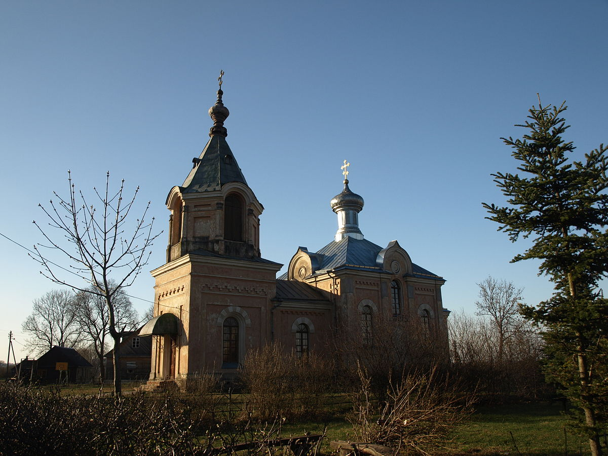 History of The Russian Orthodox Church in Alaska