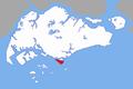 Sentosa locator map.png