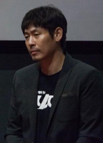 Sol Kyung-gu - Image: Seol Kyung Goo