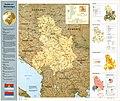 Serbia and Montenegro, summary map LOC 93686609.jpg