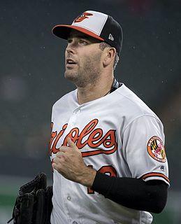 Seth Smith American baseball player