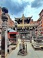 Seto Machindranath Temple Kathmandu, Nepal Rajesh Dhungana1.jpg