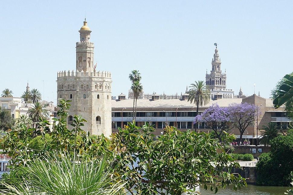 Sevilla Almohade