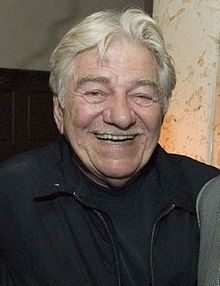 Seymour Cassel - the enchanting, charming, talented,  actor  with German, Irish, Jewish,  roots in 2019