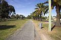 Shared path along Yanco Ave in Leeton.jpg