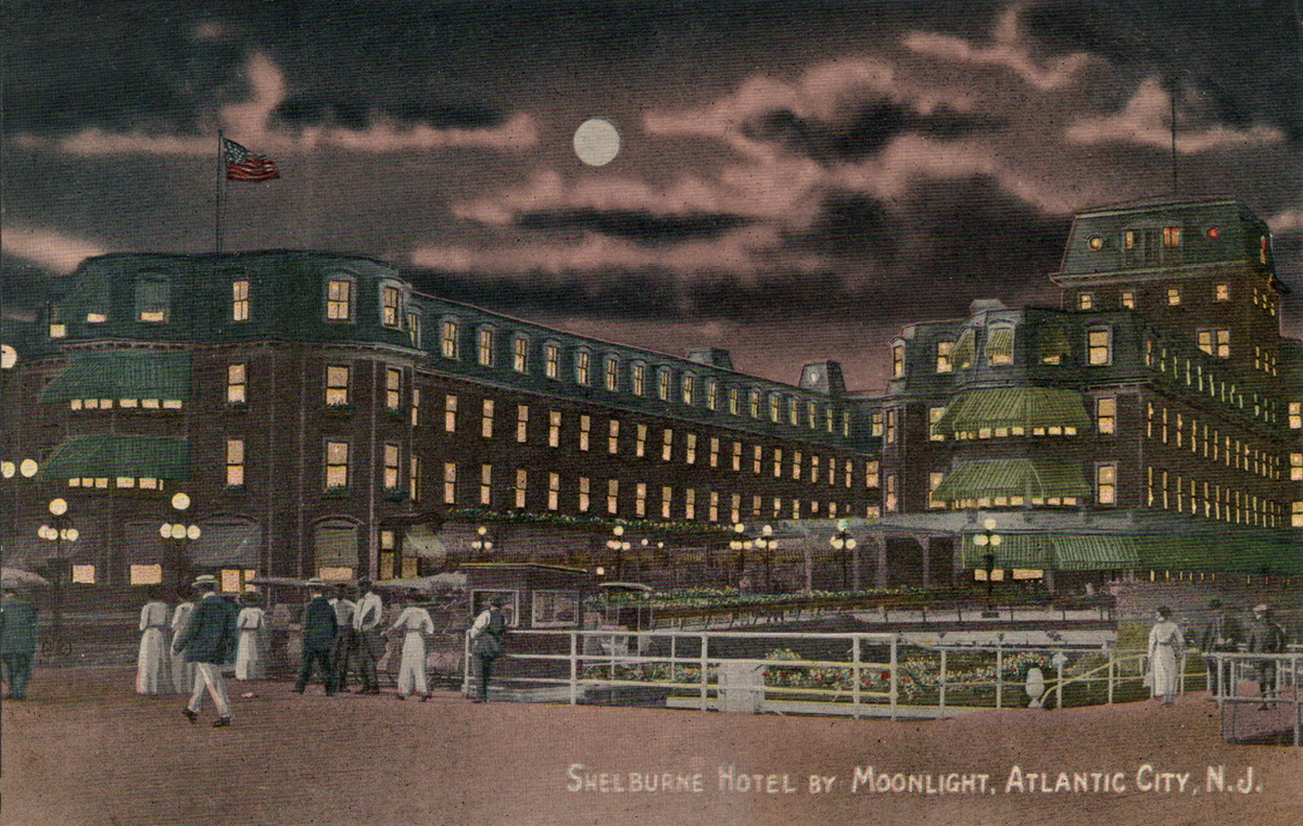 Shelburne Hotel (Atlantic City)