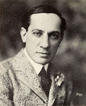 Sheldon Lewis - Image: Sheldon Lewis 1921