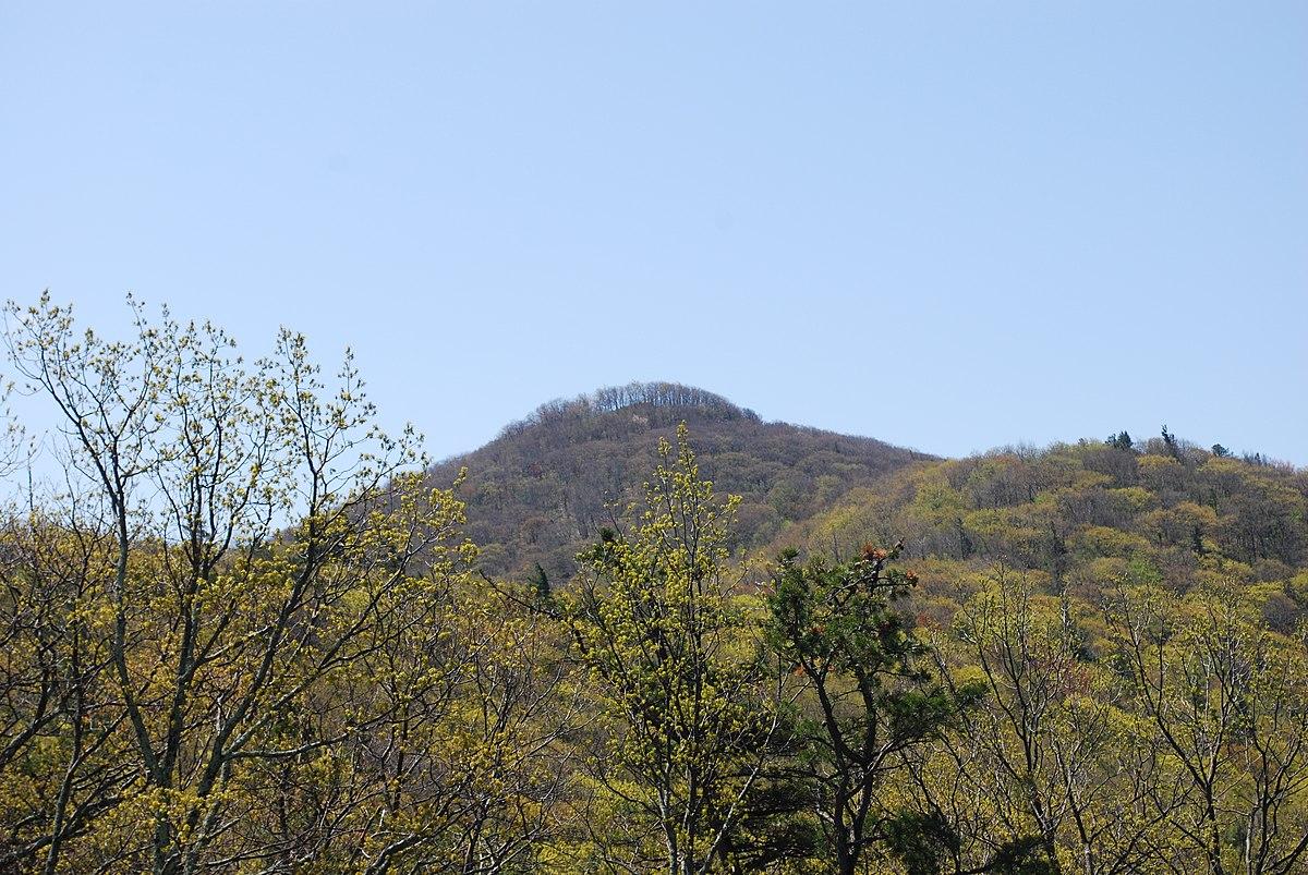 Shenandoah Mountain Wikipedia