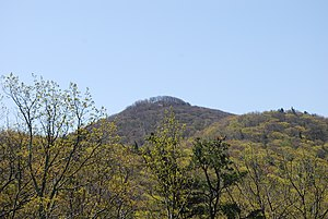 Shenandoah Mountain - High Knob on Shenandoah Mountain