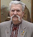 Shevchenko National Prize award ceremony 2016 Levko Lukyanenko cropped (cropped).jpg