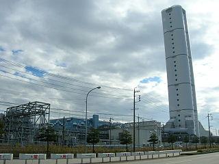 Shin-Nagoya Thermal Power Station