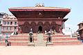 Shiva-Parvati Temple – Kathmandu - 01.jpg
