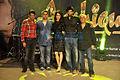 Shraddha Kapoor at Live concert of Aashiqui 2.jpg