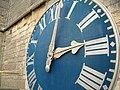 Sibsey Parish Clock - geograph.org.uk - 635677.jpg