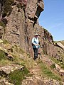 Side Pike, east face - geograph.org.uk - 203346.jpg