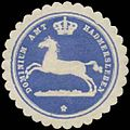 Siegelmarke Dominium Amt Hadmersleben W0390564.jpg