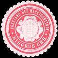 Siegelmarke Vorstand der Marktgemeinde Eisgrub Chr. W0317899.jpg
