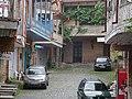 Sighnaghi Gebäude und Straßenansichten 31.jpg