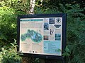 Sign Board in Copse Woods Ruislip - geograph.org.uk - 28047.jpg
