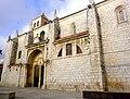 Simancas - Iglesia de El Salvador 07.jpg