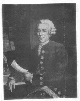 Simon Moritz von Bethmann