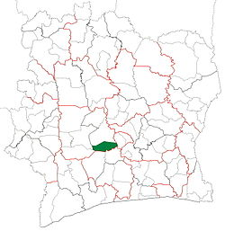 Sinfra Department locator map Cote d'Ivoire.jpg