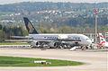 Singapore Airlines Airbus A380-841; 9V-SKK@ZRH;08.04.2011 593bm (5602269379).jpg